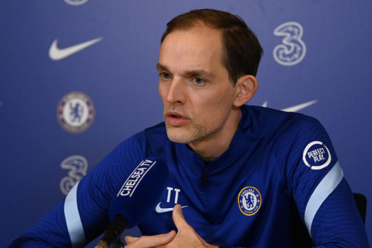 Gilmour has been left out of both of Tuchel's matchday squads