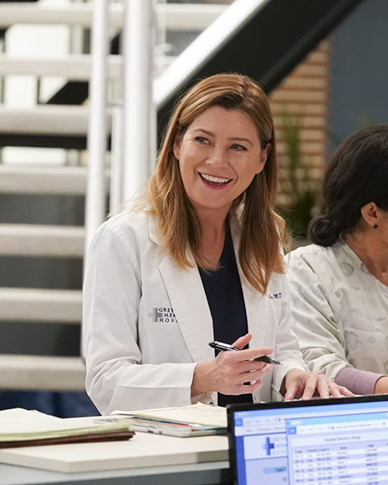 Grey's Anatomy superfans share why they feel Meredith's story can't end in Season 17