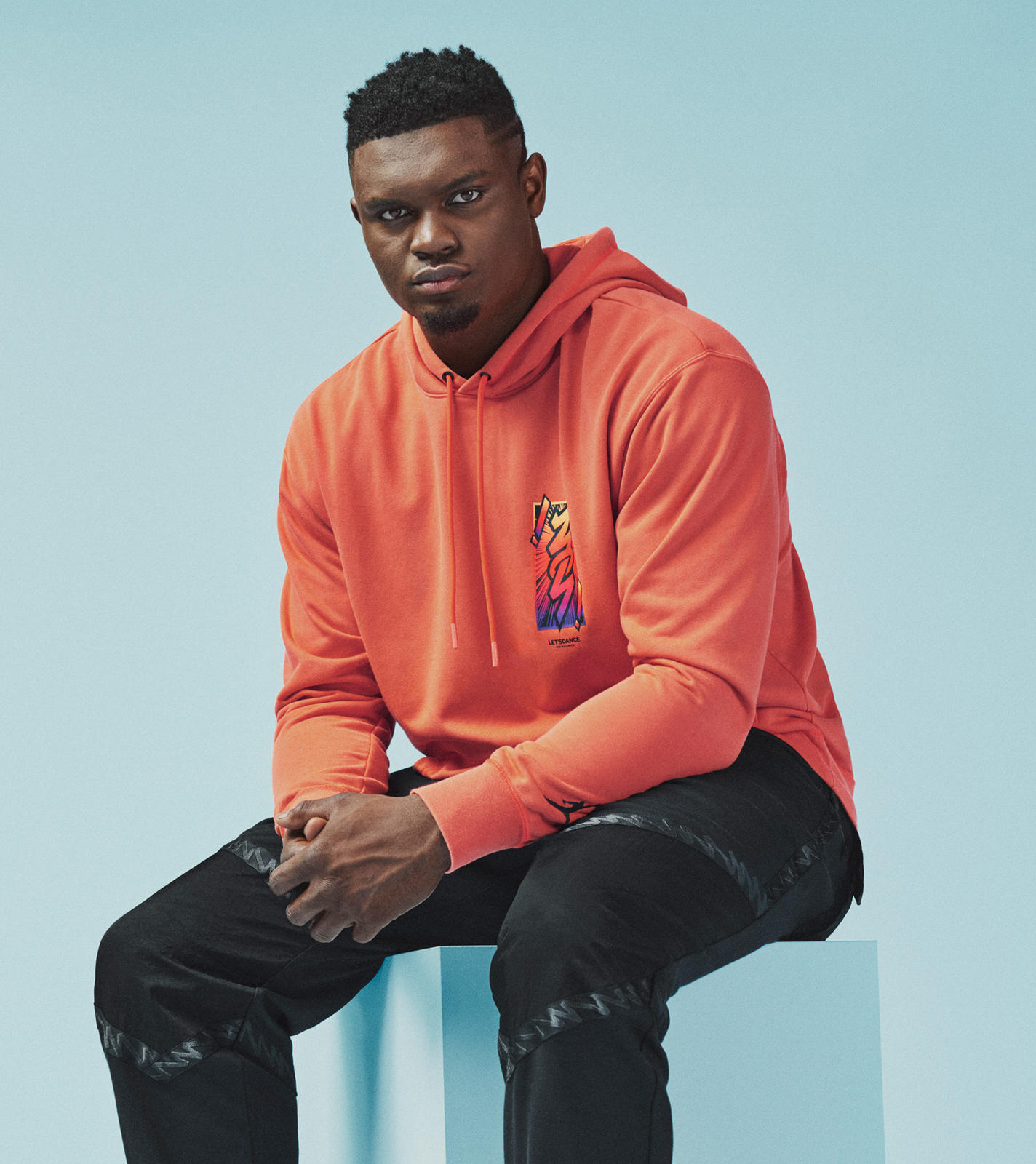 Zion Williamson Jordan Brand Zion 1 Official Images Release Date 15