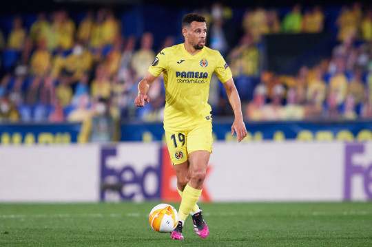 Coquelin now plays for Villarreal