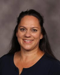 Krista Gneiting is a middle school math teacher who stopped an active shooter after they had shot three people, and was able to keep everyone safe until the police arrived.