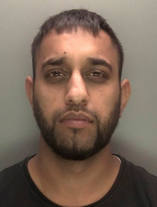 Raja Malik. Mohammed Nawaz and Raja Malik have been handed suspended jail sentences for assaulting a Dudley council worker while they were trying to issue a littering fine in Birmingham.