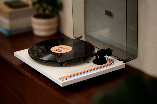 Pro-Ject T1 Turntable Houseplant Edition