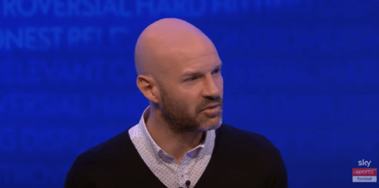 Danny Mills says Manchester United should have signed White