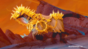 Player complaints cause World of Warcraft Shadowlands to boost Fallen Charge mount drop rates