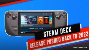 Steam Deck Release for new reservations 2022