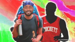 Rockets, John Wall, Dante Exum