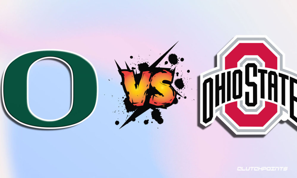Oregon vs Ohio State College Football Betting Odds and